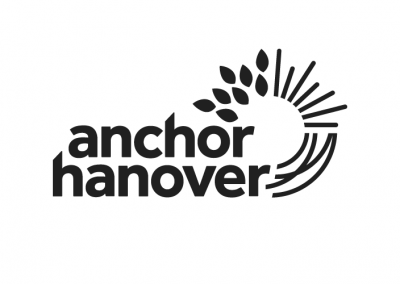 Anchor Hanover housing and care brand