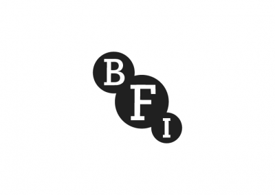 British Film Institute film and tv brand