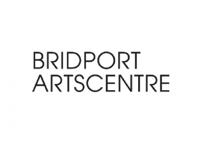 Bridport arts centre brand