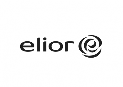Elior UK catering and hospitality brand