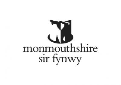 Monmouthshire County Council government brand