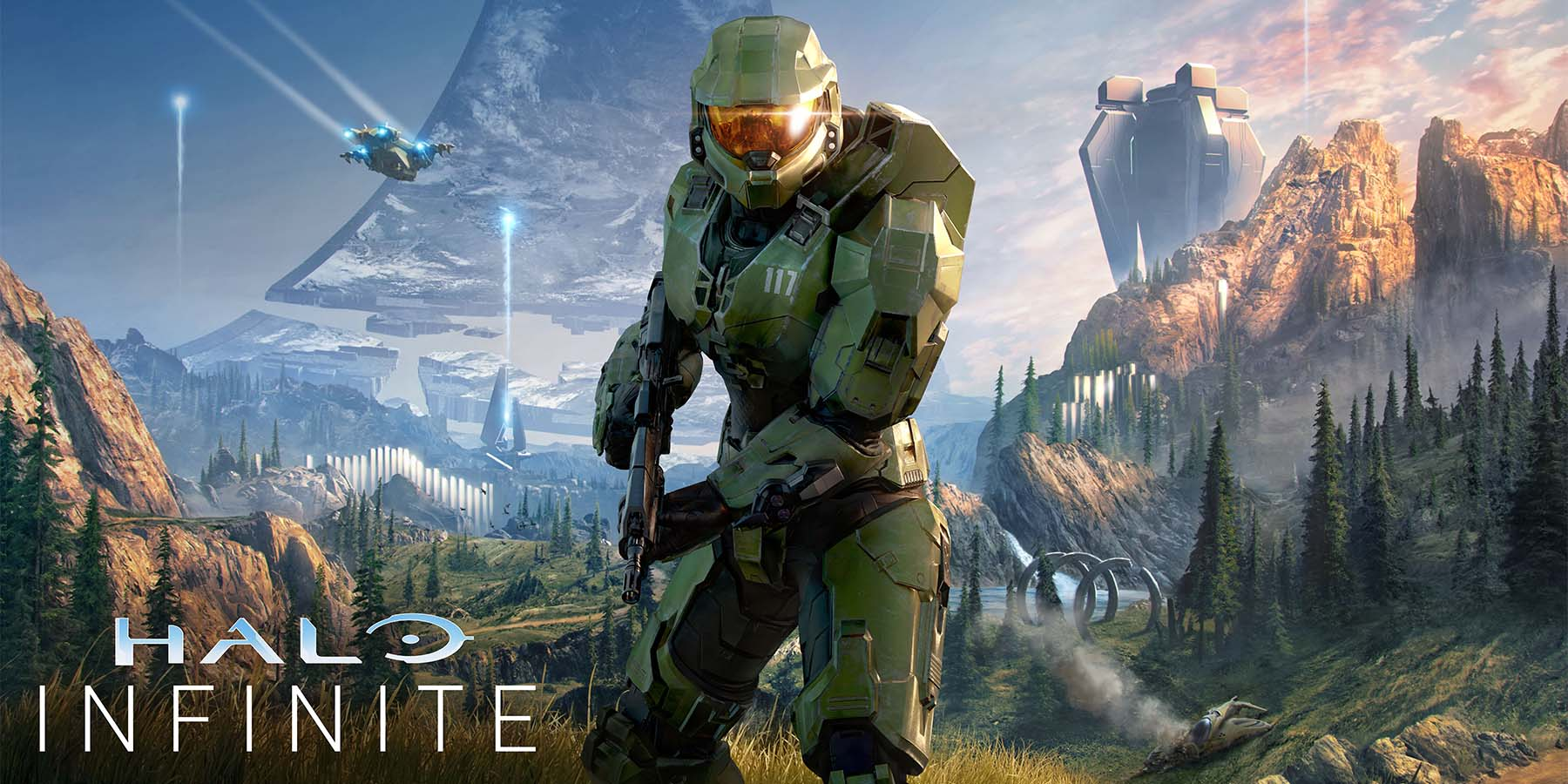 Xbox Brand Strategy for first party titles - Halo Infinite